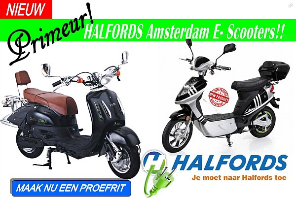 Halfords Facebook MPI